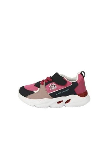 Buckhead Buckhead Çocuk Sneaker Ayakkabı Fuşya